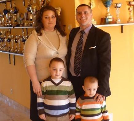 Familia-Lucaci